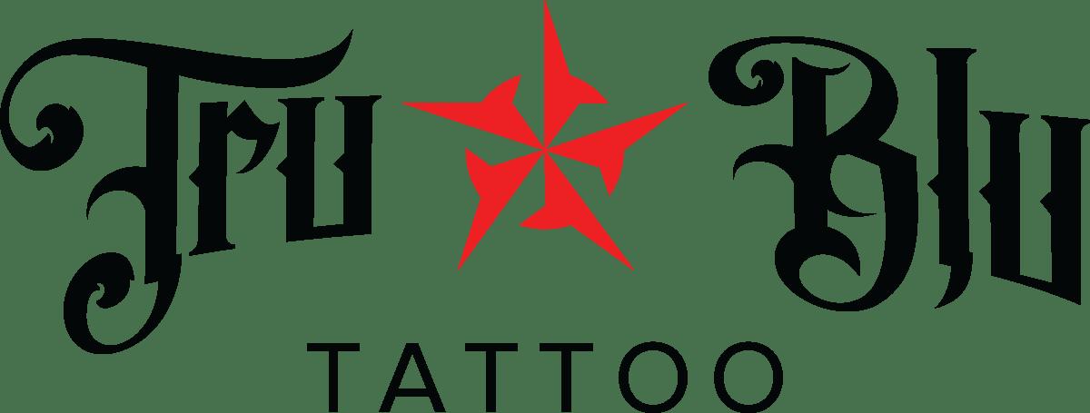 Tru Blu Tattoo